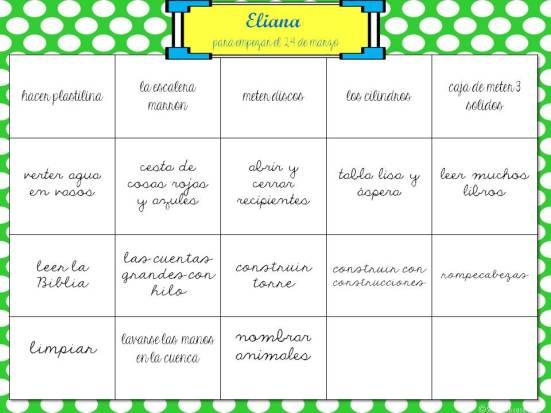 Plan visual Corazonvaliente 24-3