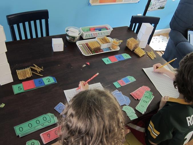Restar Montessori