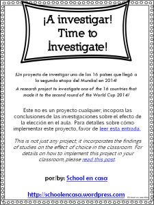InvestigaciondePaisesdelMundial