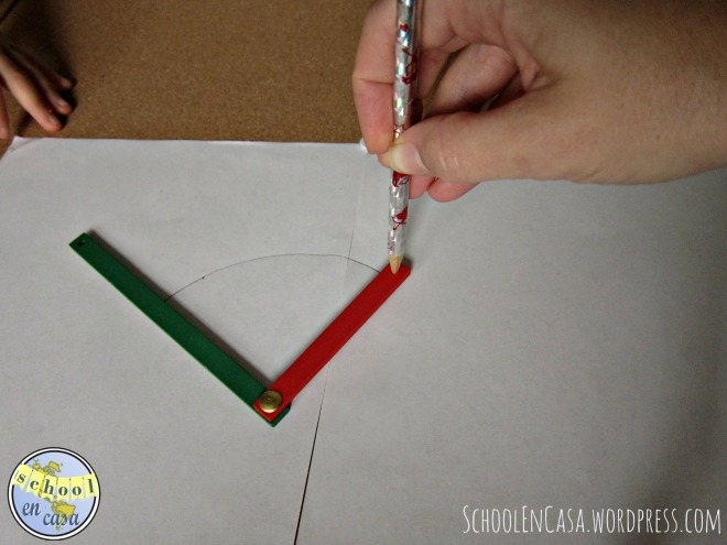 Qué es un ángulo | What is an angle