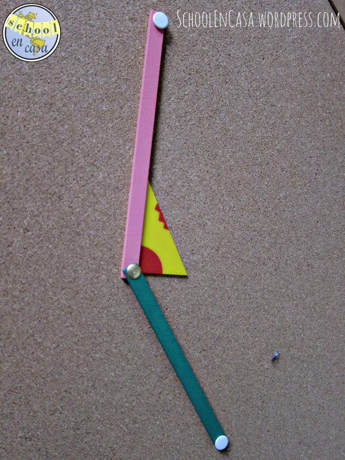 ángulo obtuso | obtuse angle