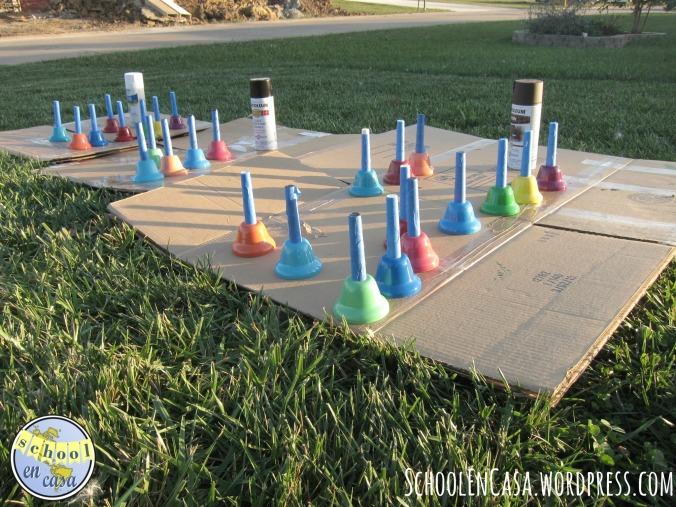 Campanas Montessori